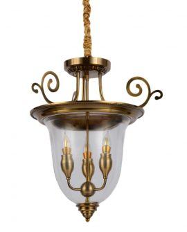 LAMPA WISZĄCA LOFT MIRANA LUMINA DECO