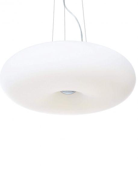 NOWOCZESNA LAMPA WISZĄCA BIANTE D48 LUMINA DECO
