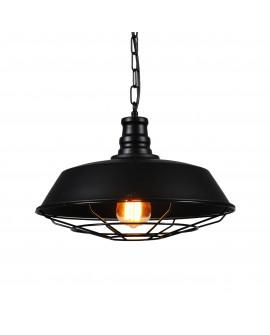 LAMPA WISZĄCA INDUSTRIALNA LOFT ARIGIO D35 LUMINA DECO