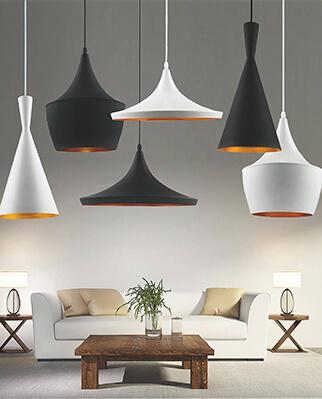 Lampa loft FOGGI TRIO Lumina Deco